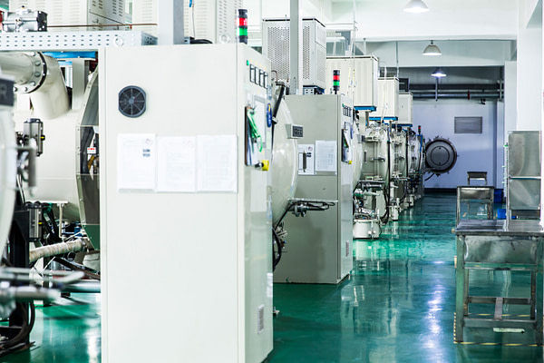 magnet manufacturing machines in essen magnetic facility